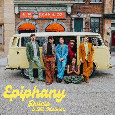 Portada de Epiphany