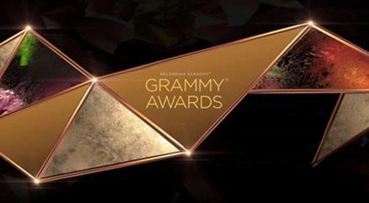 Imagen de presentación de la 63 edición de los Premios Grammy