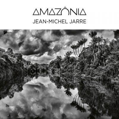 Portada de Jean-Michel Jarre – Amazônia