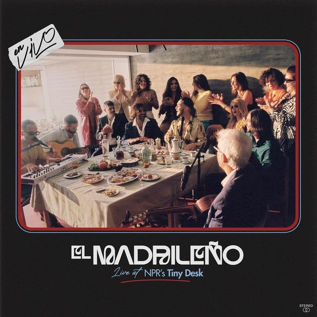 El Madrileño: Live at NPR's Tiny Desk