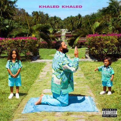 Portada de Khaled Khaled