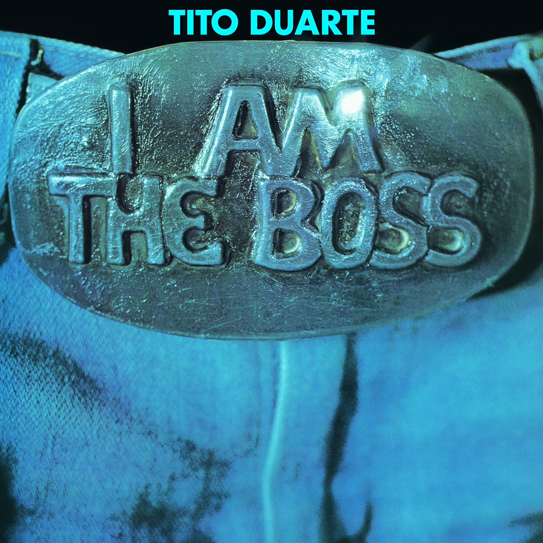 I Am The Boss Vinilo