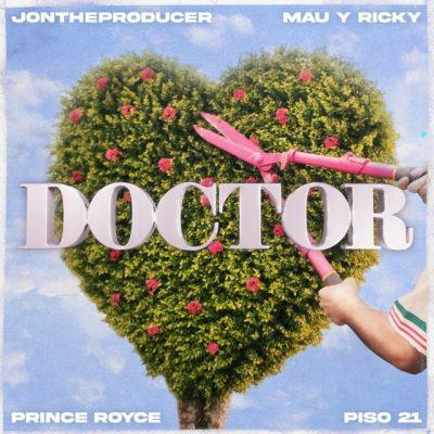 Portada de Doctor