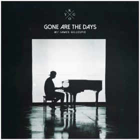 Portada de Gone Are The Days