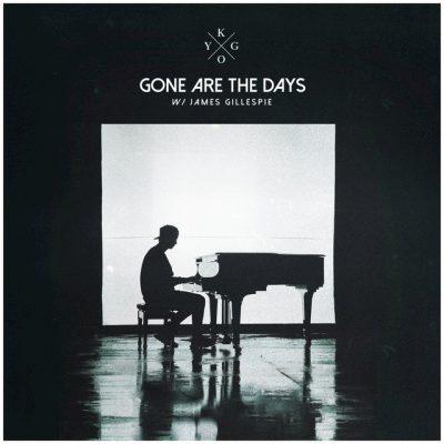 Portada de Gone Are The Days