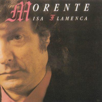 Portada de Misa Flamenca Reedición Vinilo