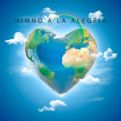 """Imagen de la portada de """"El himno de la alegría"""""""