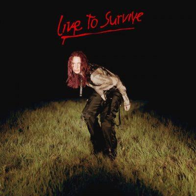 Portada de Live To Survive
