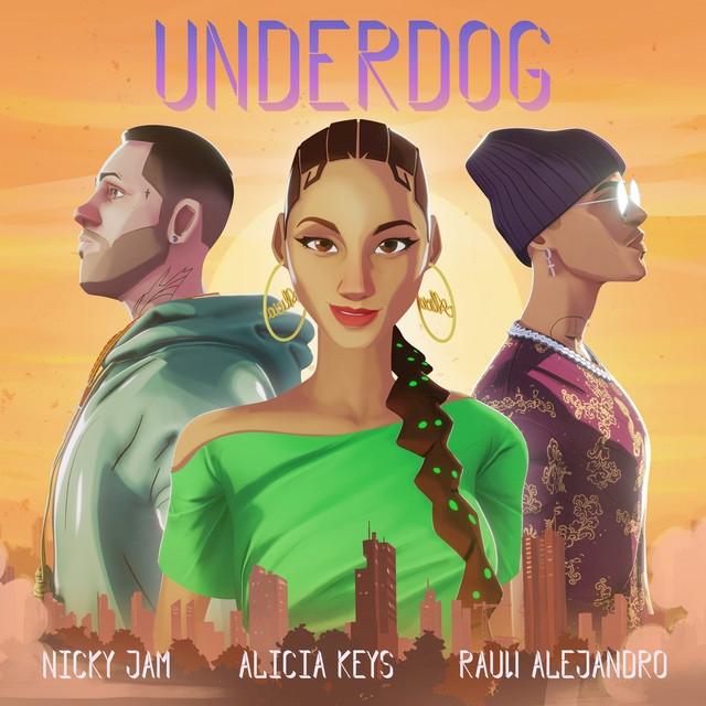 Underdog Remix