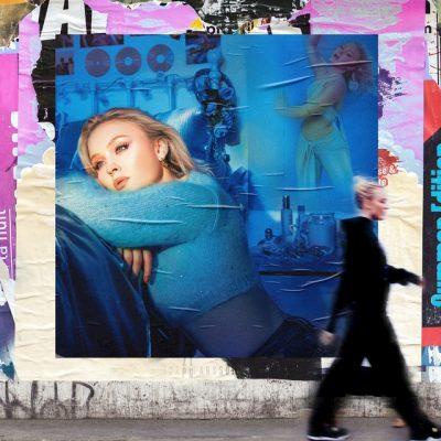 Portada de Poster Girl (Summer Edition)