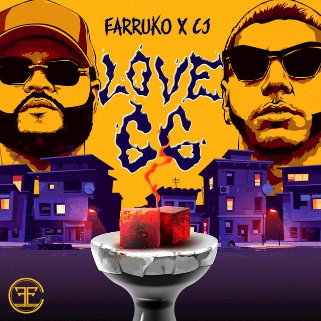 """Farruko estrena por sorpresa """"Love 66"""" junto a CJ"""