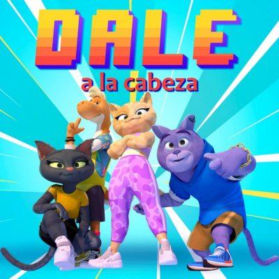 Portada de Dale a la Cabeza