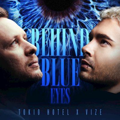 Portada de Behind Blue Eyes