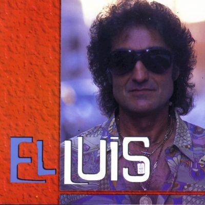 Portada de El Luis