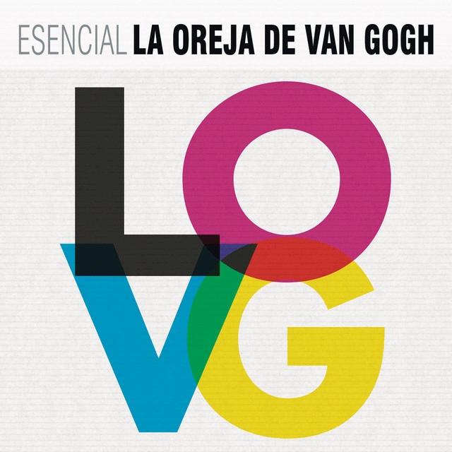 Esencial La Oreja De Van Gogh
