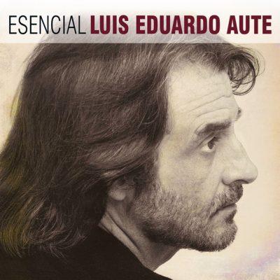 Portada de Esencial Luis Eduardo Aute