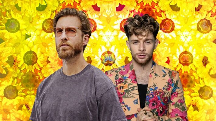 "Calvin Harris publica nuevo single: ""By Your Side"""
