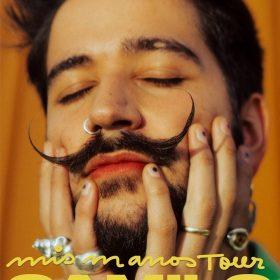 Imagen de Camilo_Mis manos Tour