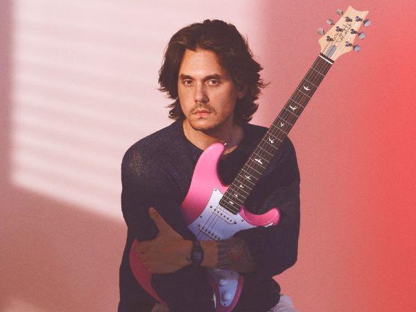 John Mayer publica nuevo álbum el 16 de julio