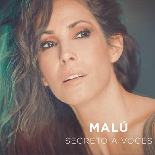 """Malú regresa con """"Secreto a voces"""""""