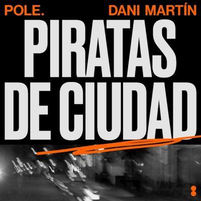 Portada de Piratas de Ciudad