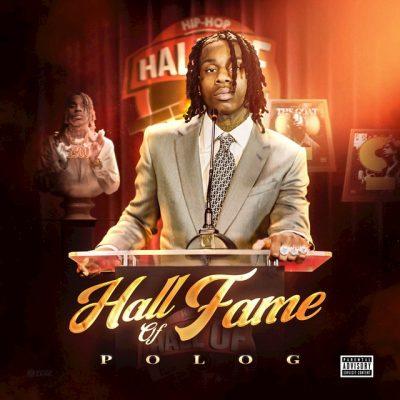 Portada de Hall Of Fame