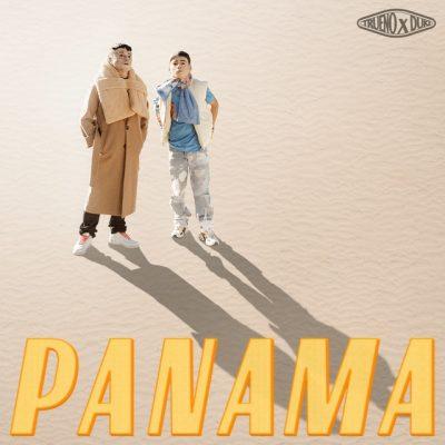 Portada de Panamá