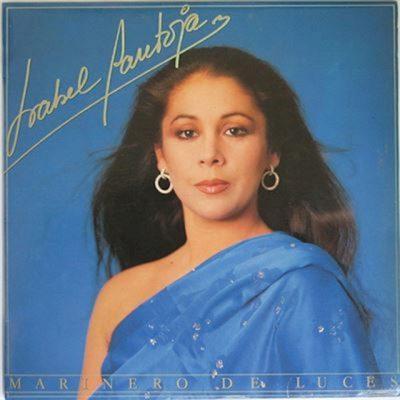 Portada de Marinero De Luces [Picture Vinyl]