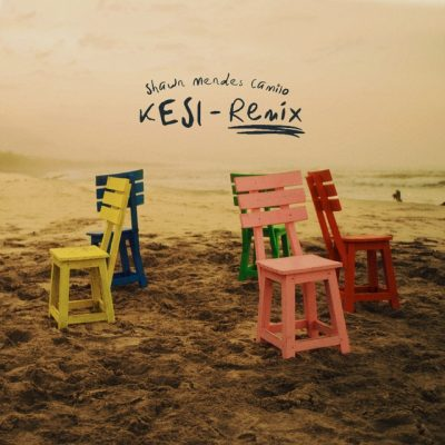 Portada de KESI Remix