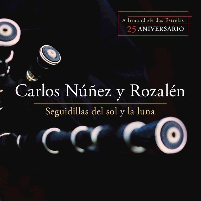 Seguidillas del Sol y la Luna (feat. Rozalén)