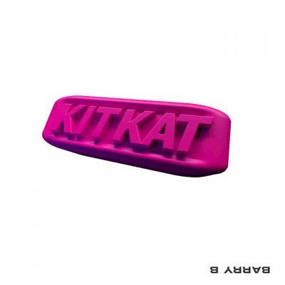 Portada de Kit Kat