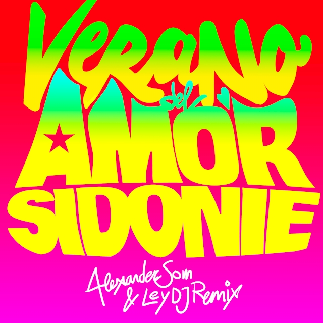 Verano del Amor (Alexander Som & Ley DJ Remix)