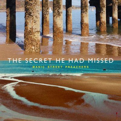 Portada de The Secret He Had Missed