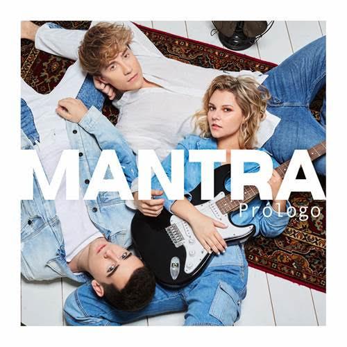 """MANTRA debuta hoy con su EP """"Prólogo"""""""