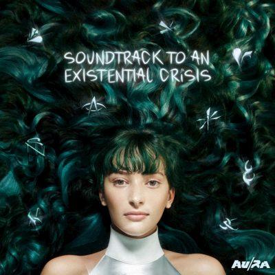 Portada de Soundtrack to an existencial crisis
