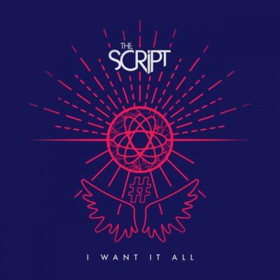 Portada de I Want It All