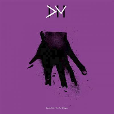 Portada de Box Set Ultra – The 12″ Singles Deluxe