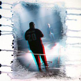 Portada de Alone (Nothing But Thieves Remix)