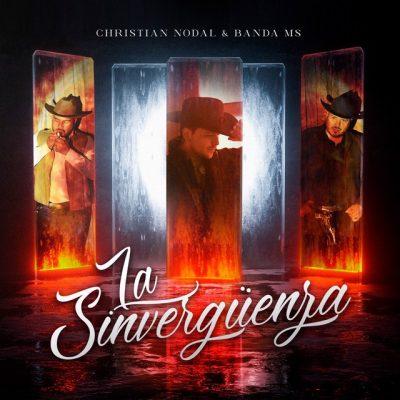 Portada de La Sinvergüenza (feat