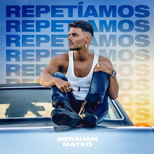 """Abraham Mateo nos presenta su lado más nostálgico en una nueva fusión pop-urbana: """"Repetíamos"""""""