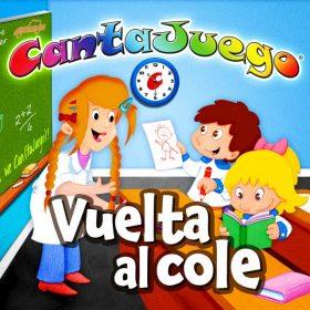 Portada de La Vuelta Al Cole (Colección Oficial)