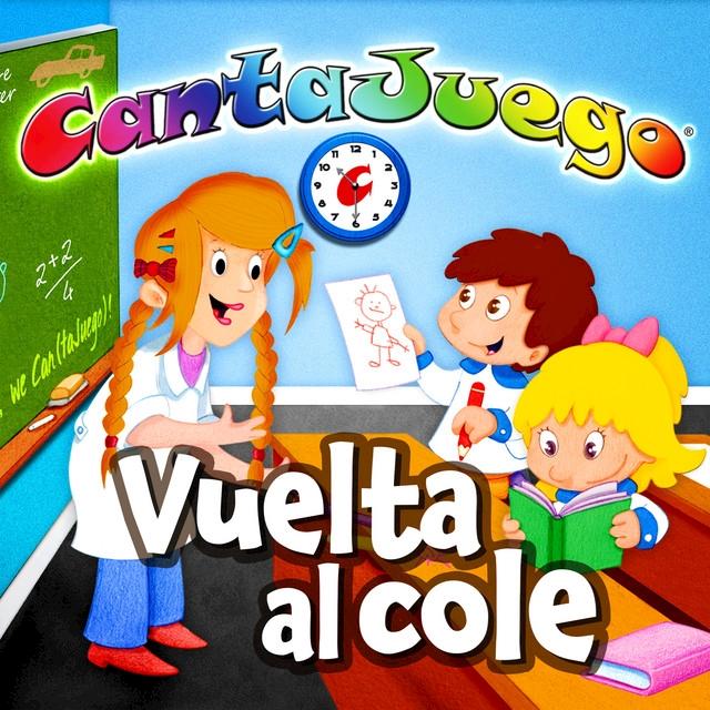 La Vuelta Al Cole (Colección Oficial)