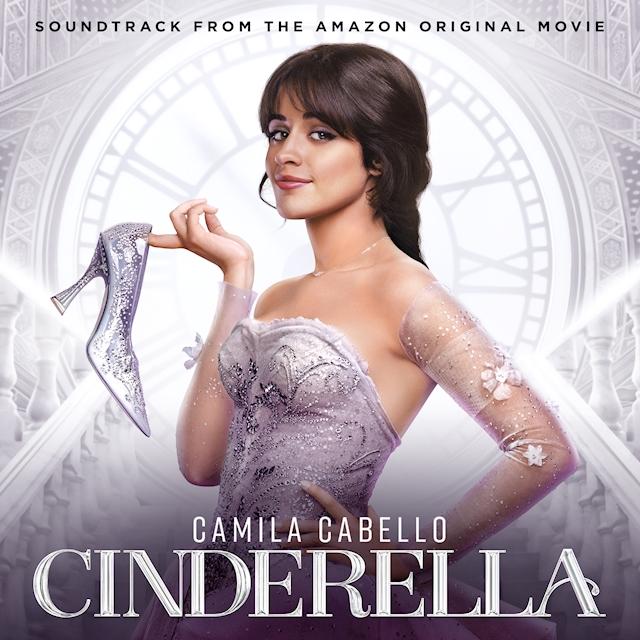"""Camila Cabello protagoniza """"Cenicienta"""" y estrena el vídeo de """"Million To One"""""""