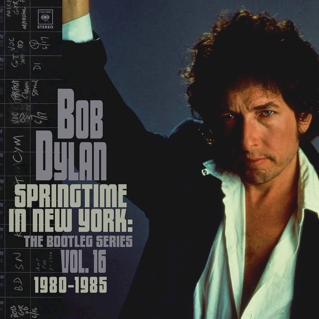 Spring time in New York: The Bootleg Series Vol.16 1980-1985