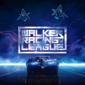 Portada de Walker Racing League