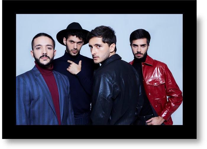 Arde Bogotá tocará en directo en Madrid el 18 de septiembre