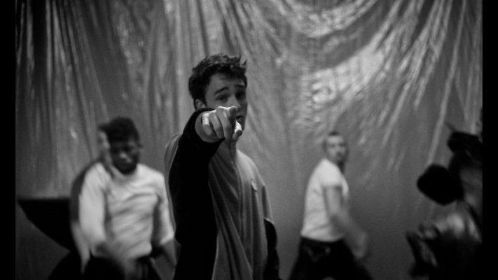 """Pol Granch se estrena en Francia con """"Dans Mes Nuits"""", la versión en francés de su éxito """"No Pegamos"""""""