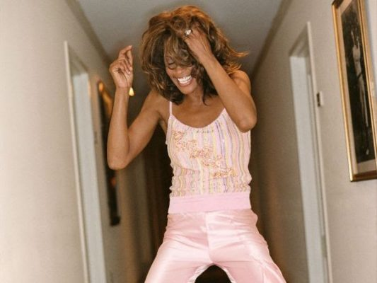 Imagen de Whitney Houston How Will I Know