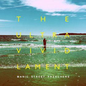 Portada de The Ultra Vivid Lament (Deluxe Edition)