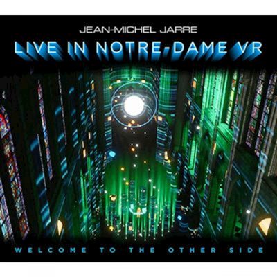 Portada de Welcome To The Other Side